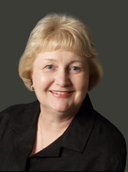 Sue Montgomery Potrait